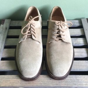 🆕✨Men's Cole Haan Country Suede Oxfords